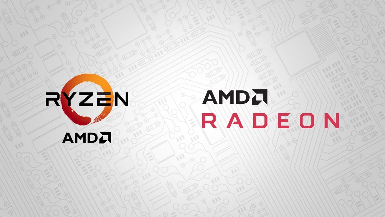 Laptop OEMs – make a proper high-end AMD laptop!